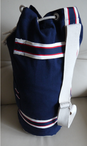 Sailing bag NAVY BT