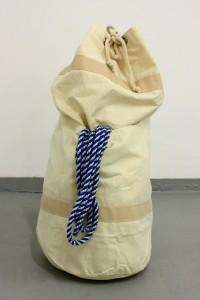 worek żeglarski bawełniany